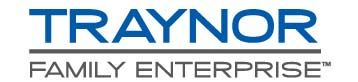 Traynor Family Enterprise Logo